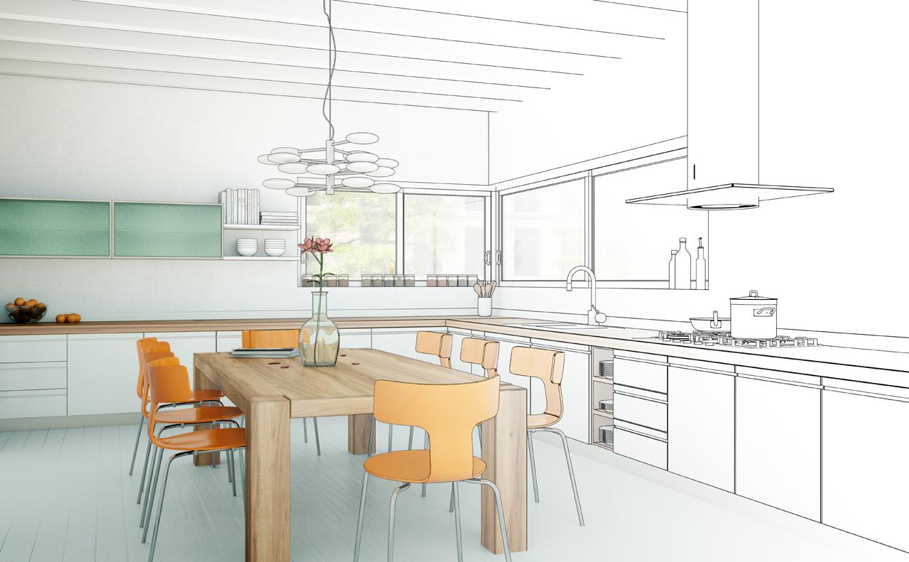 Küchen Küchenplanung