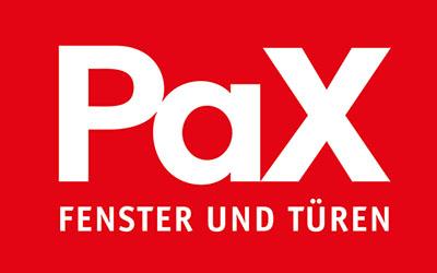 Pax Haustueren Fenster Logo
