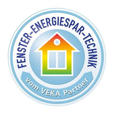 VEKA-Energiesparlabel