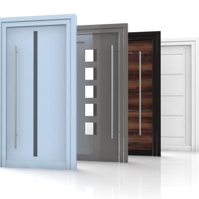 Schallschutztüren Klassen DIN 4109