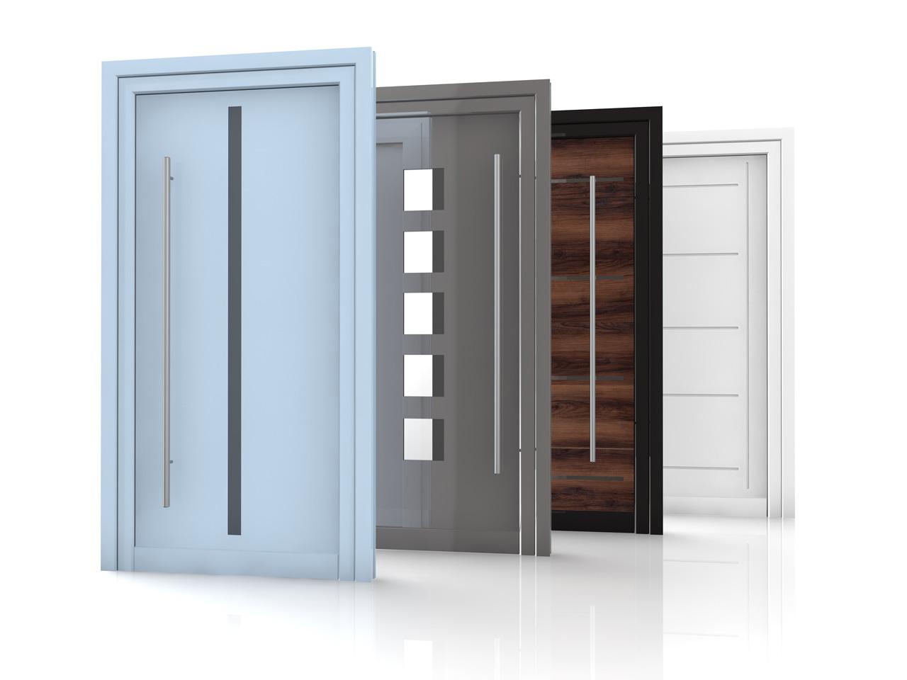 Außentüren Türen Haustüren