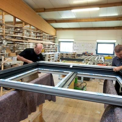 tischlerei berg fenster reparatur kunststofffenster