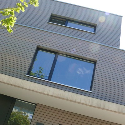 Fassaden & Fassadenverkleidung