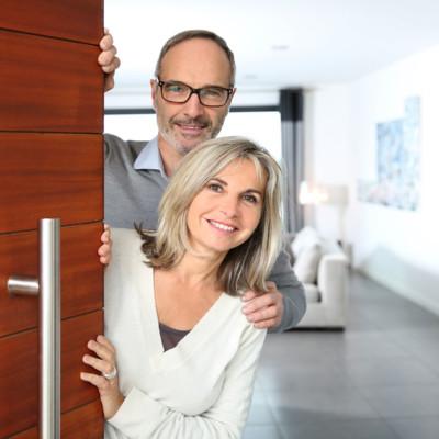 Hauseingangstüren & Haustüren kaufen