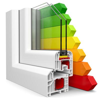 Energie sparen mit Fenstern, Passivfenster