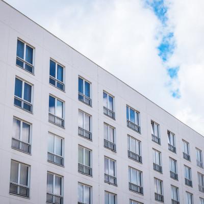 Die richtigen Fenster im Neubau