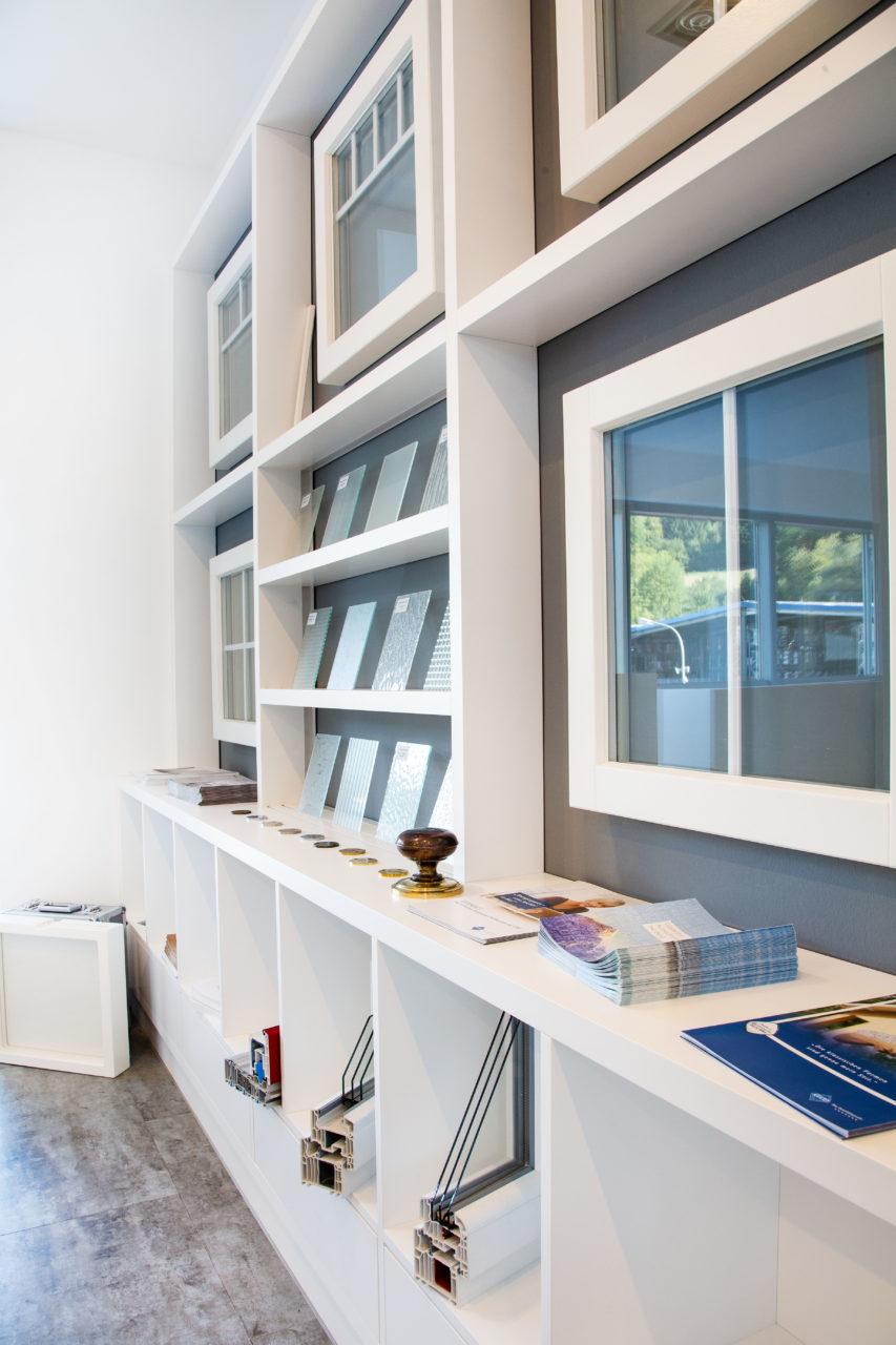 Fenster Fensterrahmen Ausstellung Tischlerei Berg Overath Bergisch Gladbach (5)