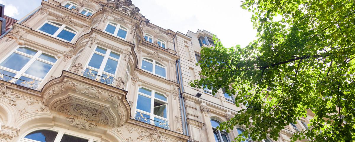 Gut bekannt Fenstersanierung in Altbauten – was Sie beachten müssen ZJ78