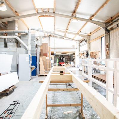 Holztueren Fensterbau Holzfenster Moebel Werkstatt Tischlerei Berg Overath Bergisch Gladabch Koeln