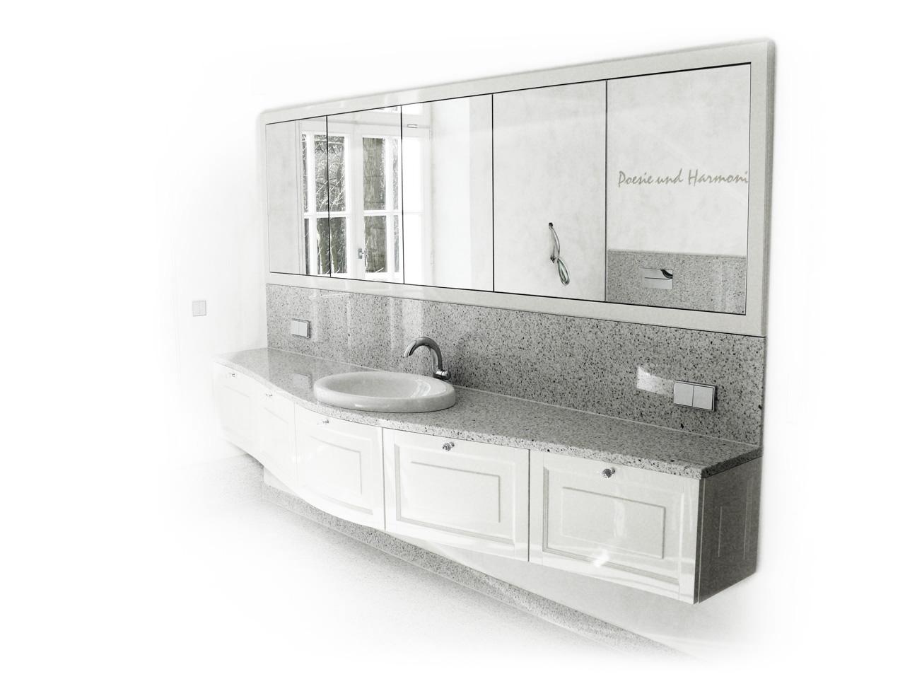 Individuelle Möbel, Möbeldesign