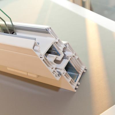 Hybridfenster verbinden vorteile moderner fenstersysteme for Kunststoff alu fenster