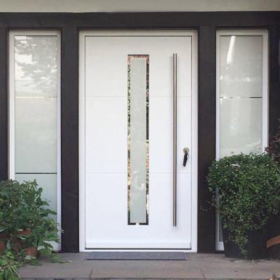 Kunststoff Aluminium Haustueren Hauseingangstueren