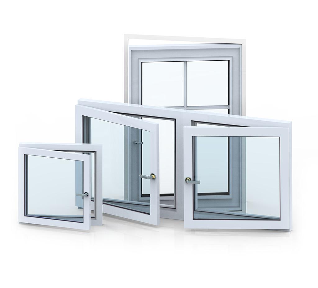 kunststofffenster fensterbau fenster aus Kunststoff