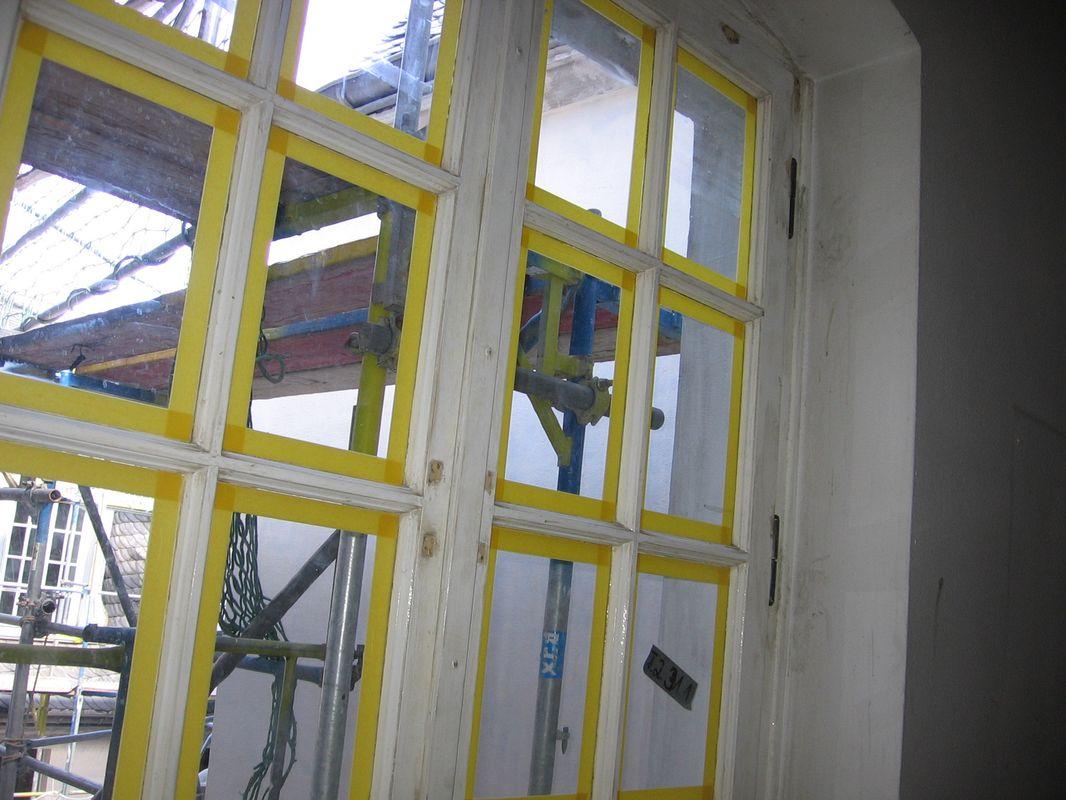 Fenstersanierung Vom Fensterbauprofi Mit Erfahrung Im