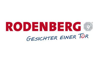 Rodenberg Haustueren Logo