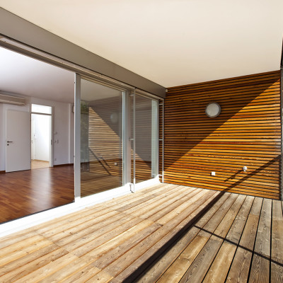 Terrassentüren & Balkontüren