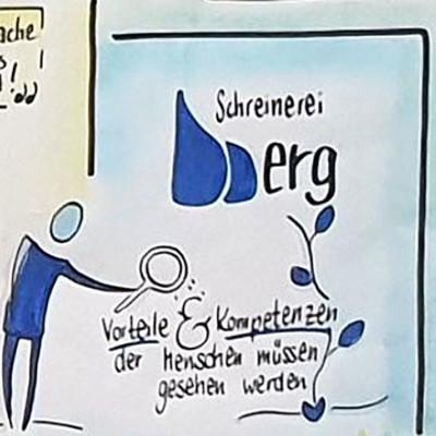 """""""Integration von Flüchtlingen"""" – Thomas Berg in Talkrunde """"NRW. Das machen wir"""""""