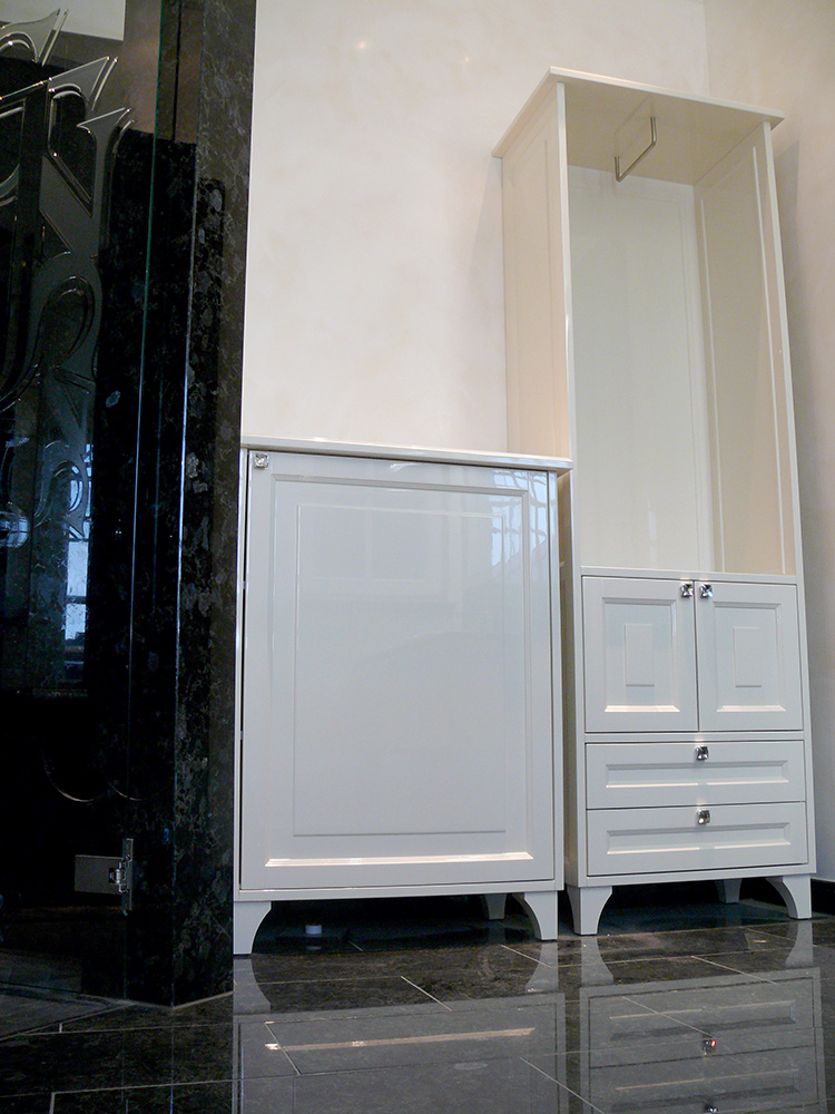 Möbeldesign & Möbelbau - Tischlerei Berg Overath