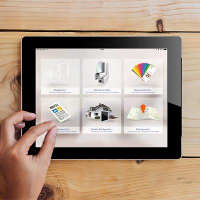 Neue Fensterplaner App von Veka weckt Lust auf Gestalten